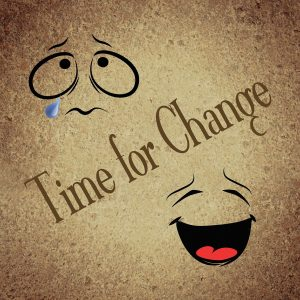 folge dem Ruf - time for change